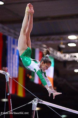 L'élite Gym Massilia: à la découverte des nouvelles pépites