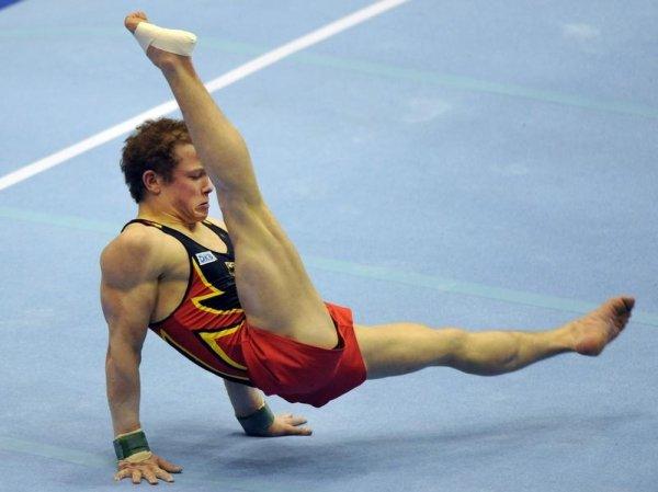 Gymnastique Artistique Masculine L'Allemagne cherche son second souffle