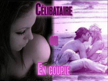 ♥ - xXx- Célibataire Ou En couple - xXx -  ♥