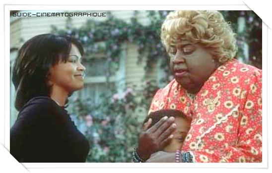 Big Mamma (2000)