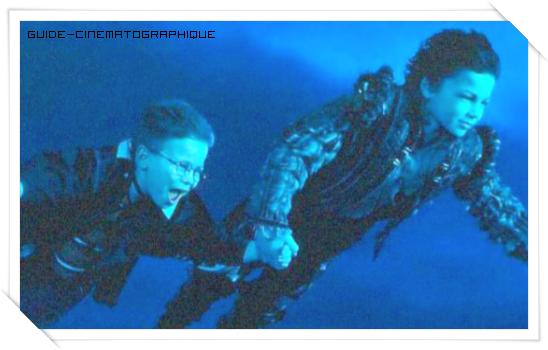 Le petit vampire (2000)