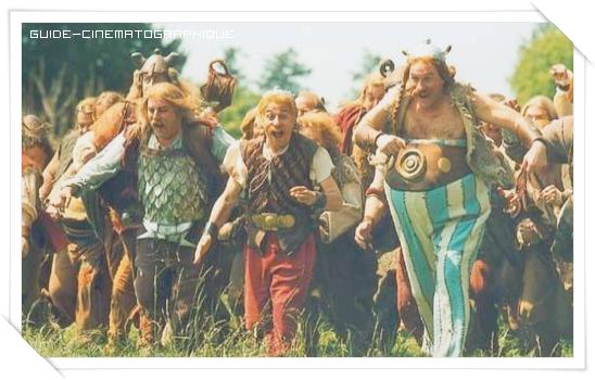 Astérix et Obélix contre César (1998)