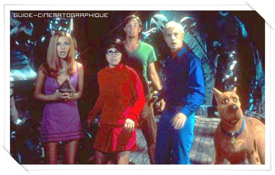 Scooby-Doo (2001)