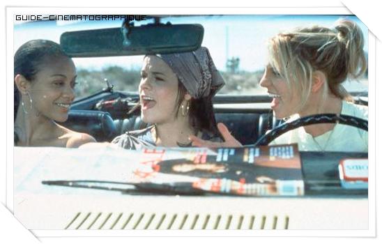 Crossroads (2001)