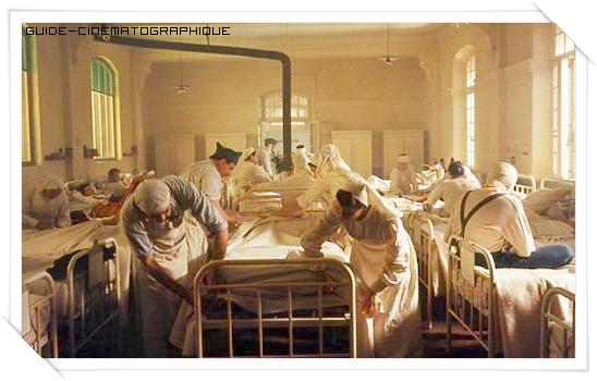 La chambre des officiers (2000)
