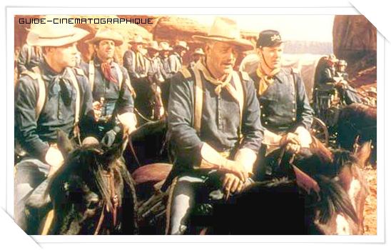 La charge héroïque (1950)