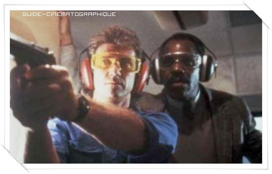 L'arme fatale (1987)