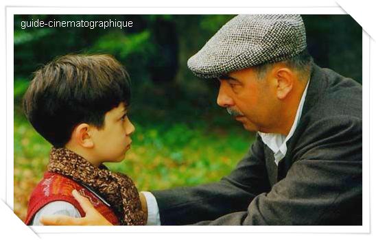 Monsieur Batignole (2001)