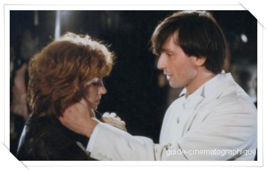 Légitime violence (1982)