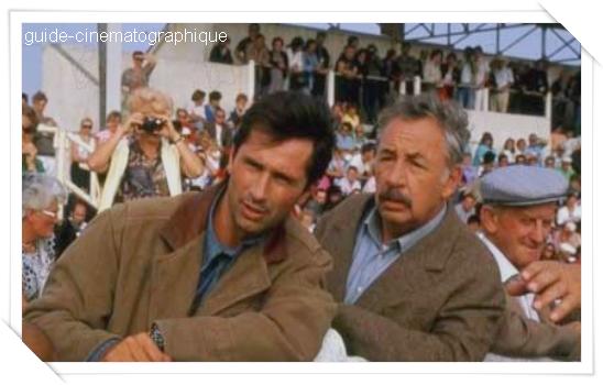 Ripoux contre ripoux (1989)