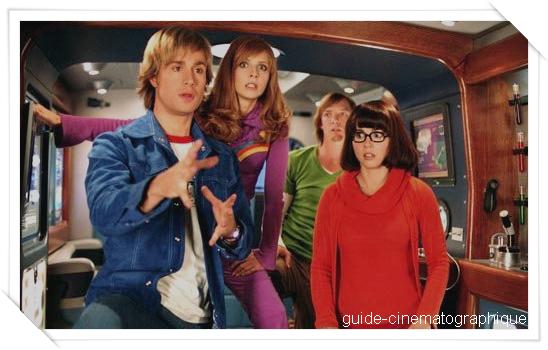 Scooby-Doo 2 : les monstres se déchaînent (2003)