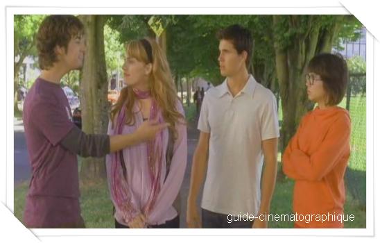 Scooby-Doo : le mystère commence (TV - 2008)