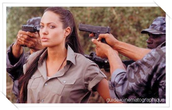 Lara Croft Tomb Raider : le Berceau de la Vie (2003)