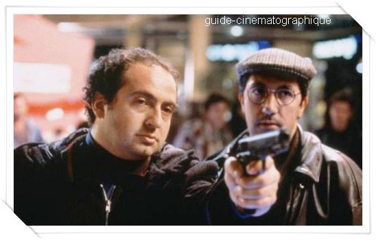 Le cousin (1996)