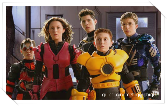 Spy Kids 3 - Mission 3D (2003)