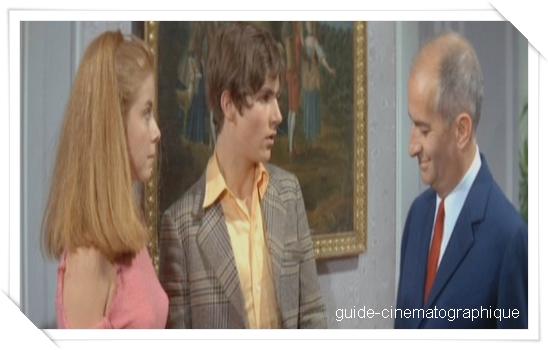 Les grandes vacances (1966)