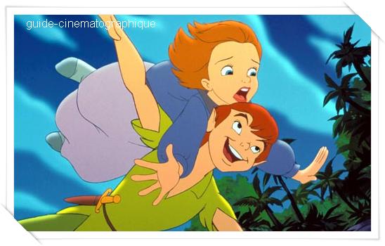 Peter Pan, retour au Pays Imaginaire (2002)