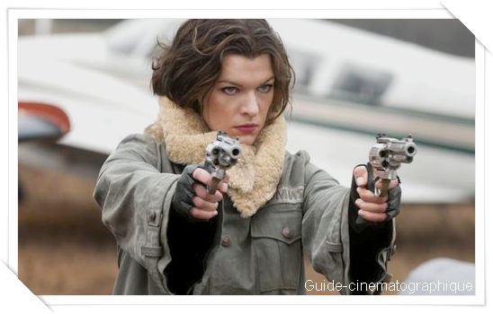 Resident Evil : Afterlife 3D (2010)
