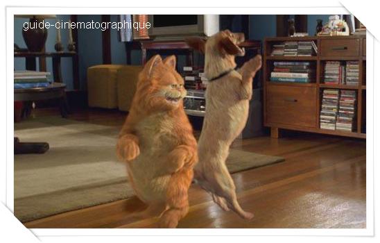 Garfield (2003)