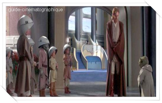 Star Wars : Episode II - L'attaque des clones (2002)