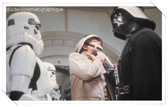 Star Wars : Episode IV - Un nouvel espoir (1977)