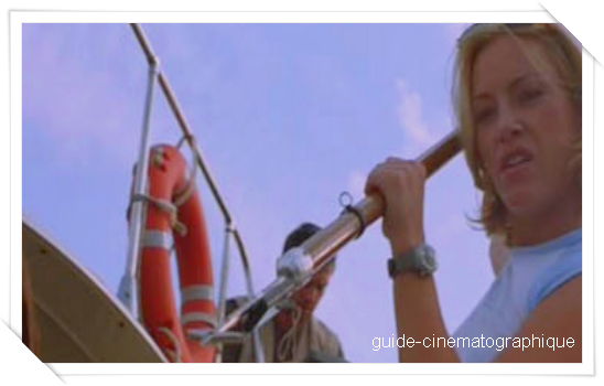 Shark attack 3 : Megalodon (2004)