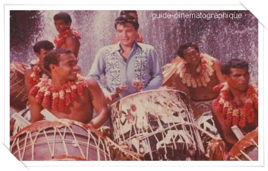 Paradis hawaïen (1966)