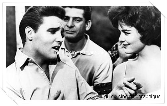 Un direct au coeur (1962)