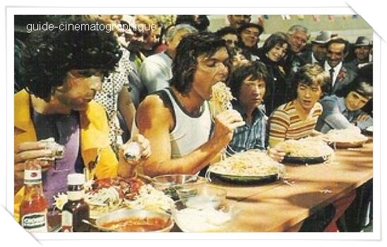 Les fous du stade (1972)