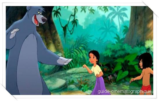 Le livre de la jungle 2 (2002)