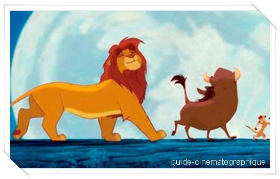 Le Roi Lion 3 : Hakuna Matata (2004)