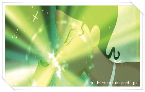 La Princesse et la grenouille (2009)