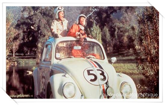 La Coccinelle à Monte-Carlo (1977)
