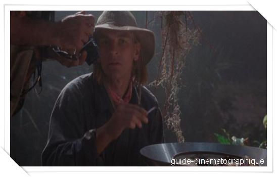 Arachnophobie (1990)