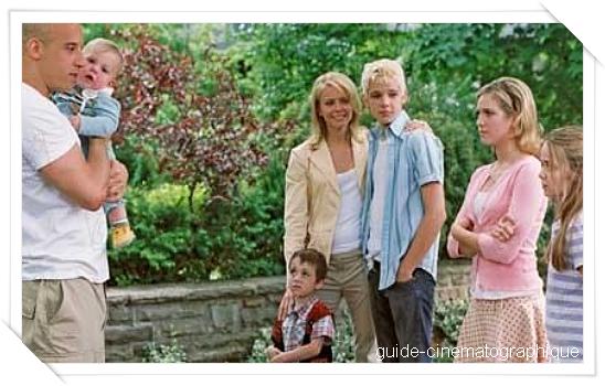 Baby-sittor (2004)