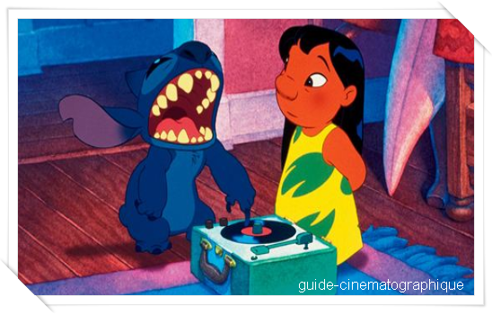 Lilo & Stitch (2001)
