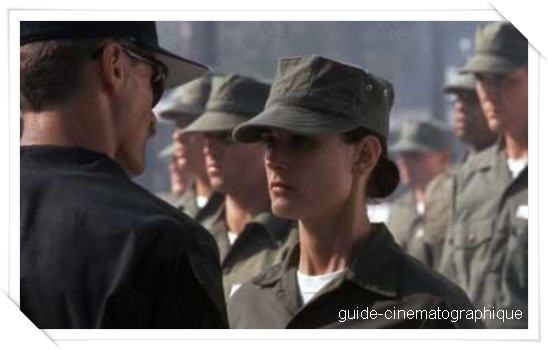 A armes égales (1997)