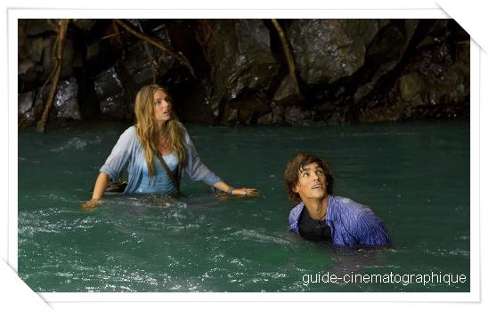 Les naufragés du Lagon Bleu (2012)