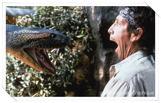 Anaconda (1997)