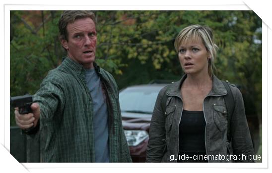 Anaconda 4 : la piste du sang (2009)