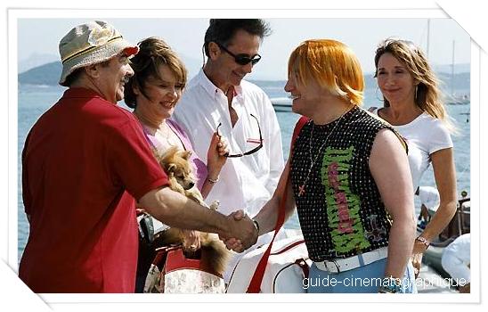 Les Bronzés 3 : amis pour la vie (2005)