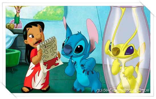 Stitch ! Le film (2003)