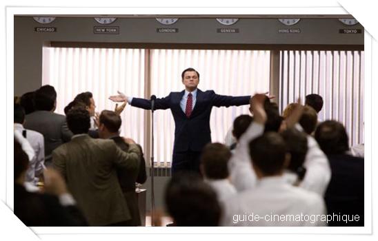Le Loup de Wall Street (2013)