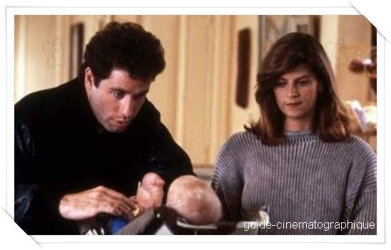 Allo maman ! Ici bébé (1989)