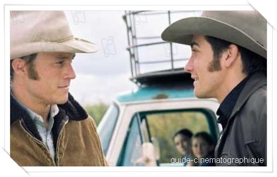 Le secret de Brokeback Mountain (2005)