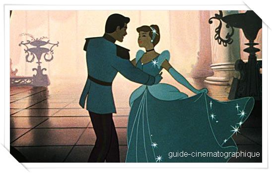 Cendrillon (1950)