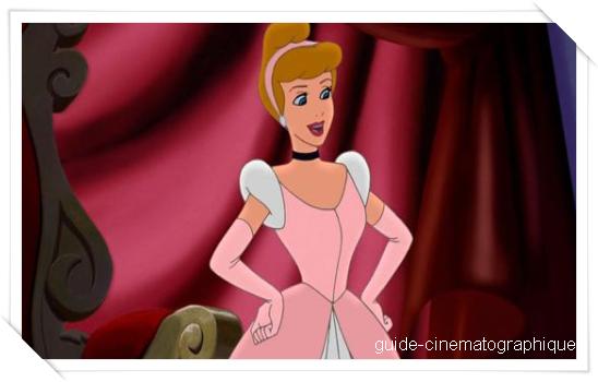 Cendrillon 2 : Une vie de princesse (2002)
