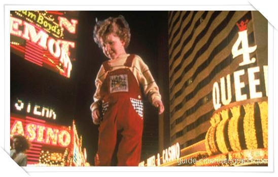 Chérie, j'ai agrandi le bébé (1992)