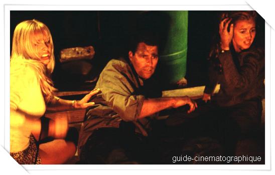 Daybreak, le métro de la mort (2000)
