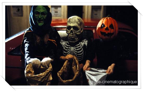 Halloween III - Le sang du sorcier (1982)
